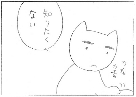 ねこ夫婦まんが たまともんちゃん-keshi4