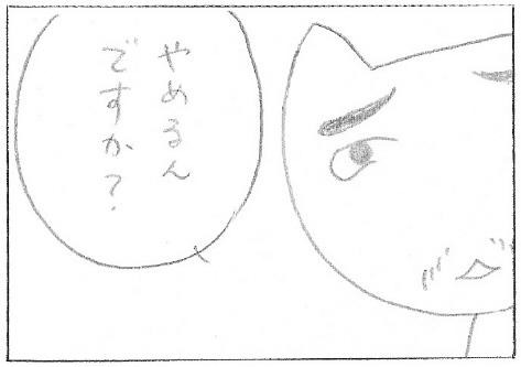 ねこ夫婦まんが たまともんちゃん-miya54