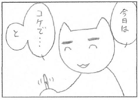 ねこ夫婦まんが たまともんちゃん-sumou2