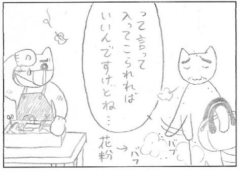 ねこ夫婦まんが たまともんちゃん-kahun6