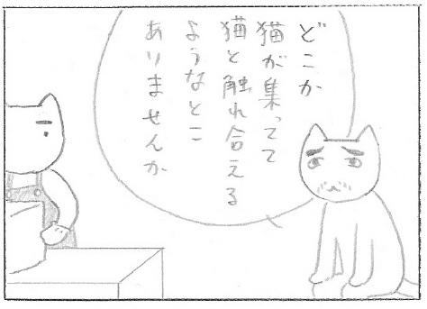 猫まんが たまともんちゃん-haru2