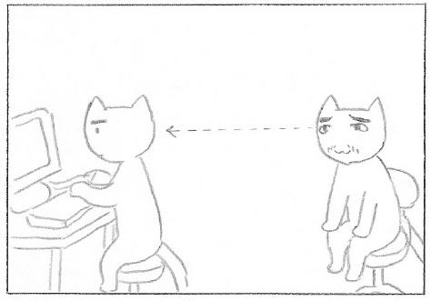 猫まんが たまともんちゃん-haru7