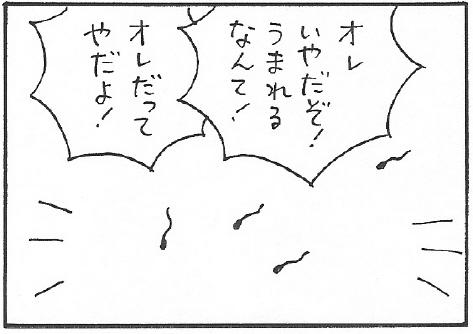 ねこ夫婦まんが たまともんちゃん-syussei16