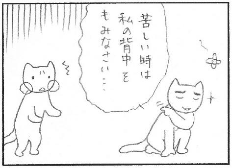 猫まんが たまともんちゃん-sawa2