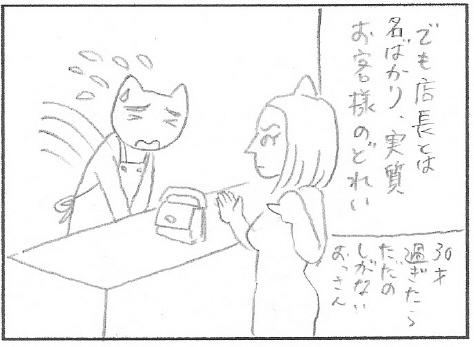 ねこ夫婦まんが たまともんちゃん-hari10