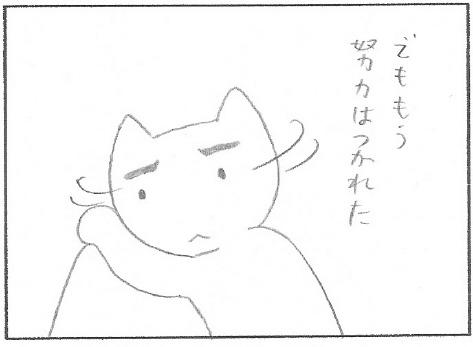 ねこ夫婦まんが たまともんちゃん-hari12