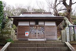 140109茨城 素鵞神社①