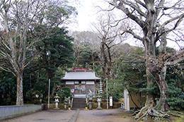 140109茨城素鵞神社欅⑥