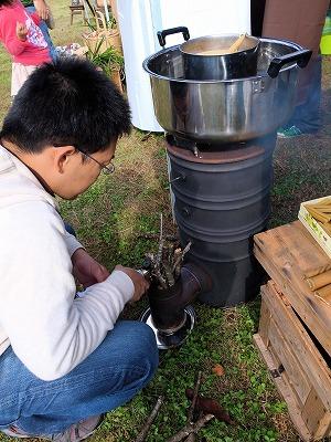丹波有機農業祭2012031