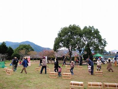 丹波有機農業祭201270