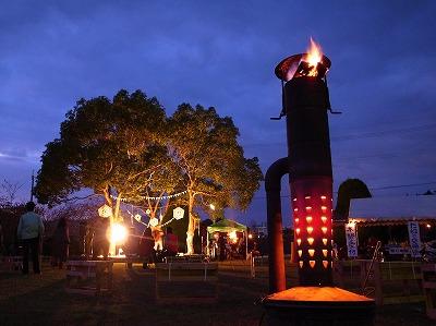 丹波有機農業祭2012082