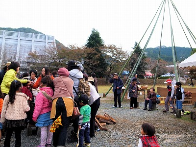 丹波有機農業祭2012102
