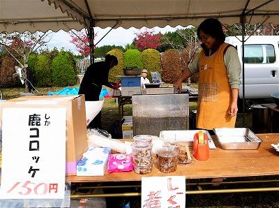 丹波有機農業祭2012113