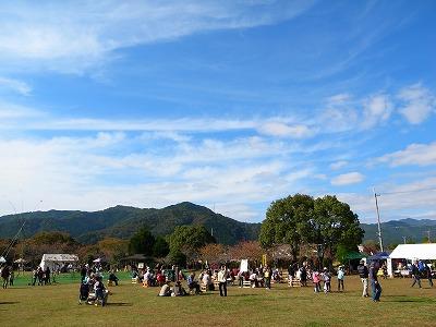 丹波有機農業祭2012141