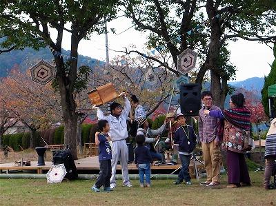 丹波有機農業祭2012156