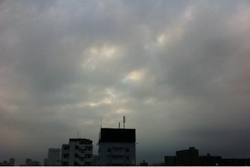 1025-1 埼玉の空