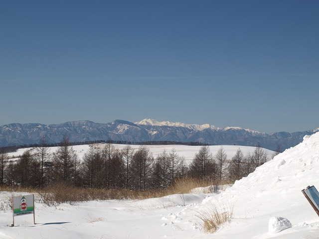 20140127富士見台茶屋の雪景色 (24)