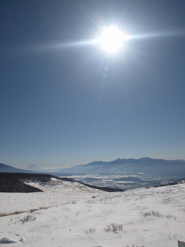 20140127富士見台茶屋の雪景色 (41)