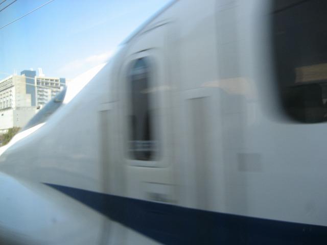 20140129京都新幹線 (3)