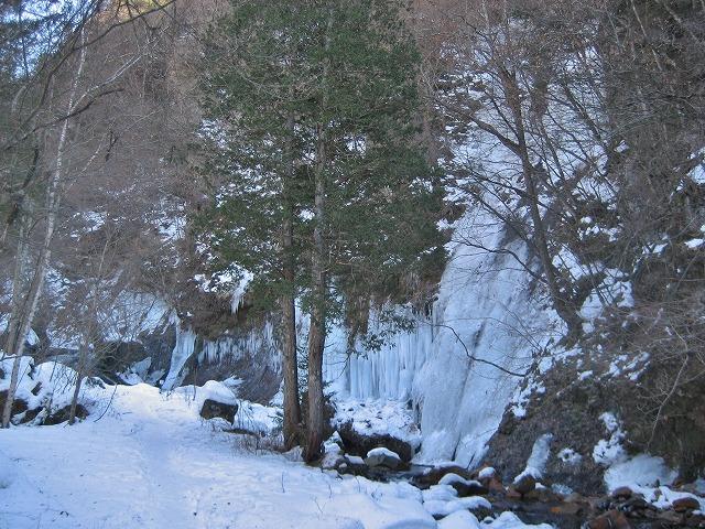 20140205横谷峡の氷瀑deji (23)