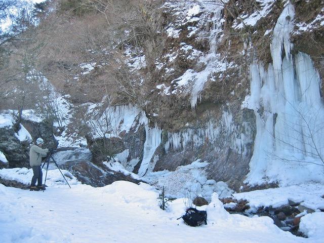 20140205横谷峡の氷瀑deji (32)