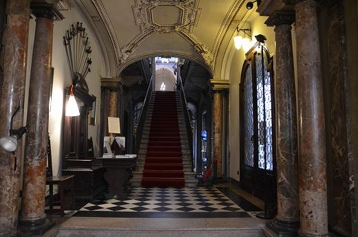 STK 6290 - ミラノの邸宅美術館バガッティ・バルセッキ博物館「Museo Bagatti Valsecchi」