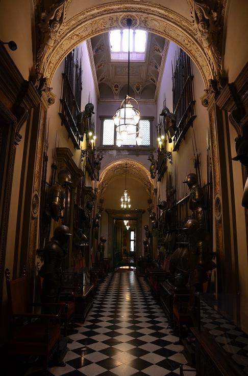 STK 6422 - ミラノの邸宅美術館バガッティ・バルセッキ博物館「Museo Bagatti Valsecchi」