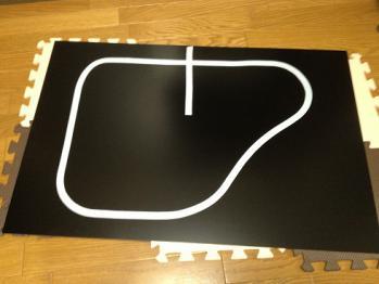 トレーサーコース2