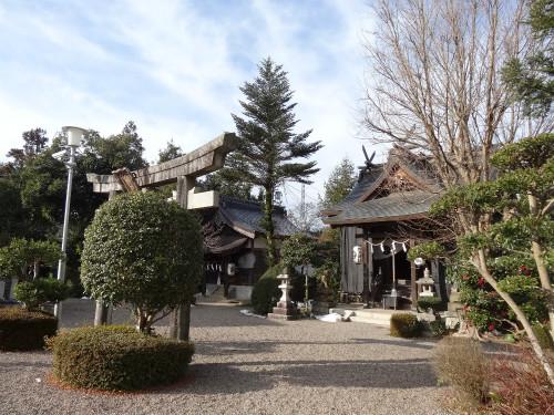 小田井神社