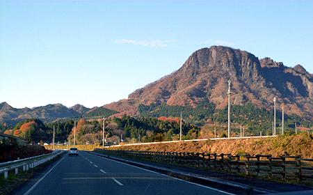 2 妙義山