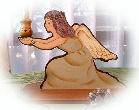 ト-ル天使