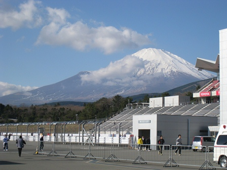 富士マラソンフェスタ1