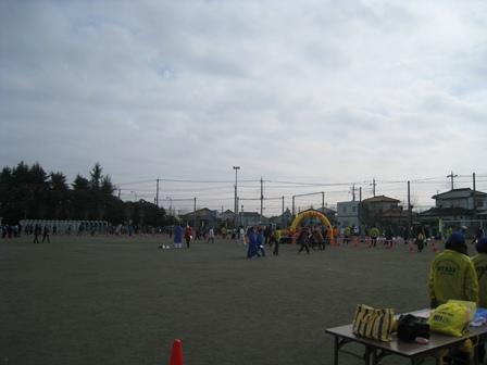 乾武マラソン3