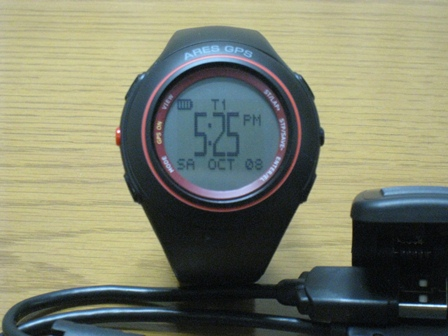 ARES GPS