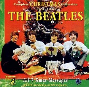 The Beatles's Christmas_01