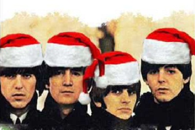 The Beatles's Christmas_02