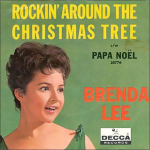 Rockin' around the Christmas tree 01