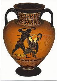 ギリシャ壺