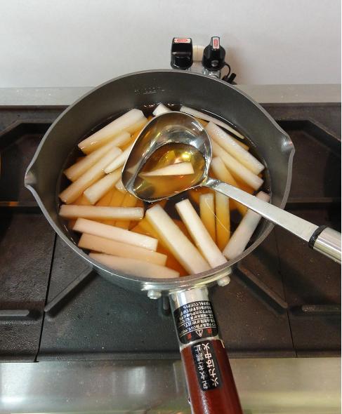 だいこん料理7