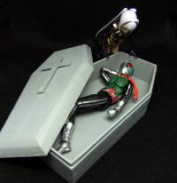 カンオケ原型2