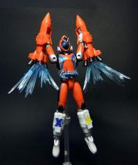 ロケットステイツ6