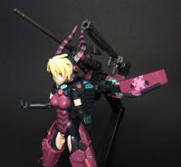 武装神姫 プロキシマスピネル&マリーセレスレムリア20