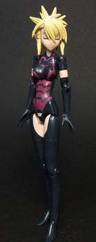 武装神姫 プロキシマスピネル&マリーセレスレムリア25