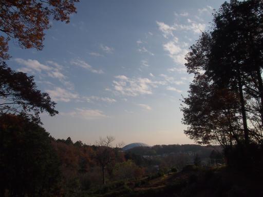20131205・狭山湖12