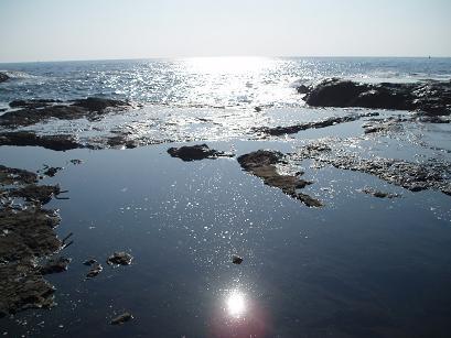 海ー地球を映し出す鏡
