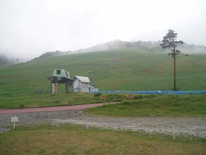 位山スキー場