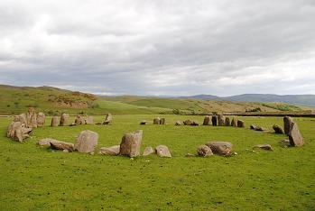 seinside stone circle