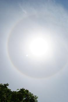 sky circle