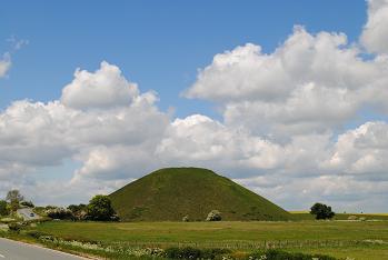 silbury hill