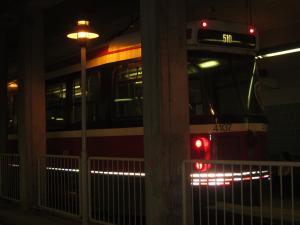 路面電車 ストリートカー
